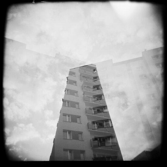 block  by Michal Bladek