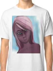 pink doll Classic T-Shirt