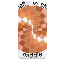 It's Complicated (Alt. Text) iPhone Case/Skin