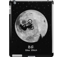 GTA Bike Glitch iPad Case/Skin
