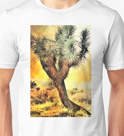 Joshua Tree  Unisex T-Shirt