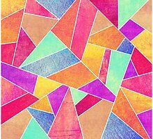 Colorful Stone by Elisabeth Fredriksson