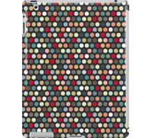 urban spot iPad Case/Skin