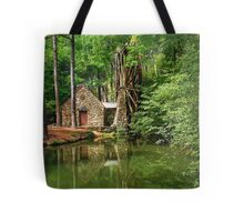Berry College Mill Tote Bag