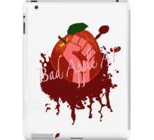 BADAPPLE AF iPad Case/Skin