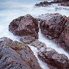 Clashnessie Bay, Assynt by Christopher Cullen