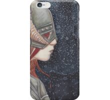 Take Me Home to Skyrim iPhone Case/Skin
