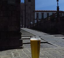 Quench Your Thirst With Super Bock ! by wiggyofipswich