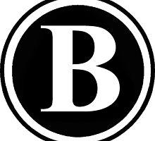 B15 by MonogramMonkey