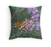 Such A Surprise 3 Throw Pillow