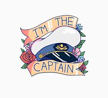 I'm the Captain Unisex T-Shirt