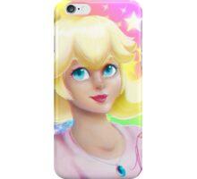 Peach Princess iPhone Case/Skin
