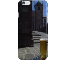 Quench Your Thirst With Super Bock ! iPhone Case/Skin