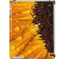 Sunflower 7 iPad Case/Skin