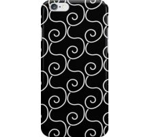 A cool Pattern Just for you !!! iPhone Case/Skin