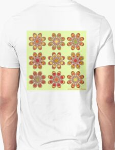Tomato Foot Flowers T-Shirt