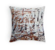 sovereigns Throw Pillow