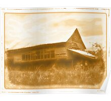 """Granny's Mansion (also known as """"The Big House"""")... prints and products Poster"""