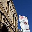 Prahran, Melbourne, Victoria - Australia by Ajmdc