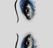 Hedwig Eyes by Miscriss