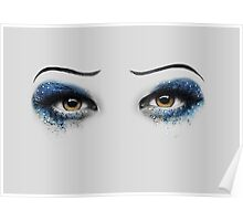 Hedwig Eyes Poster