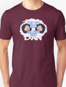 Hey I'm DAN T-Shirt