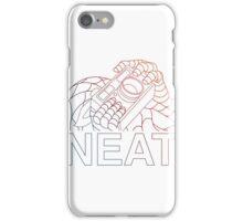NEAT iPhone Case/Skin