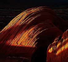 Red Rocks by David DeWitt