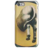 bullass iPhone Case/Skin