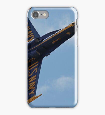 Blue Angels  iPhone Case/Skin