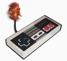 Nintendo: The Eternal Flame T-Shirt