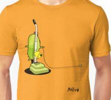 NoKitty Vacuum Unisex T-Shirt