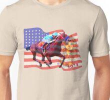 American Pharoah 2015 Unisex T-Shirt