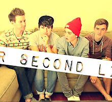 Our Second Life  by YouTubeFangirls