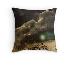 The Tenth Insight Throw Pillow