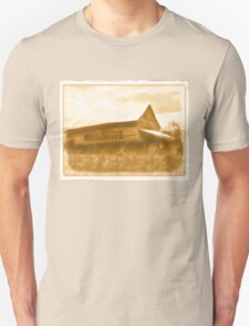 """""""Granny's Mansion (also known as, 'The Big House')""""... prints and products Unisex T-Shirt"""