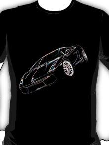 Lamborghini Gallardo Superleggera T-Shirt
