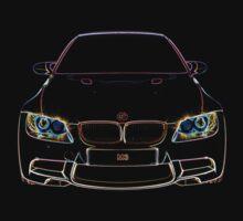 BMW M3 Front