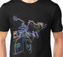 Caterham 7 Rear Unisex T-Shirt