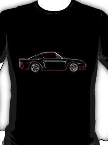 Porsche 959 T-Shirt