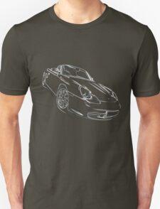 Porsche Boxster T-Shirt