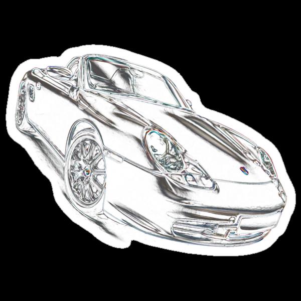 Porsche Boxster by supersnapper