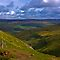 Towards Swaledale by Trevor Kersley