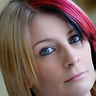 Laura 011 by Mark Snelling