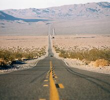 Lost Highway by Shon Ellerton