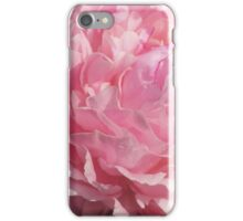 Softly Pink iPhone Case/Skin