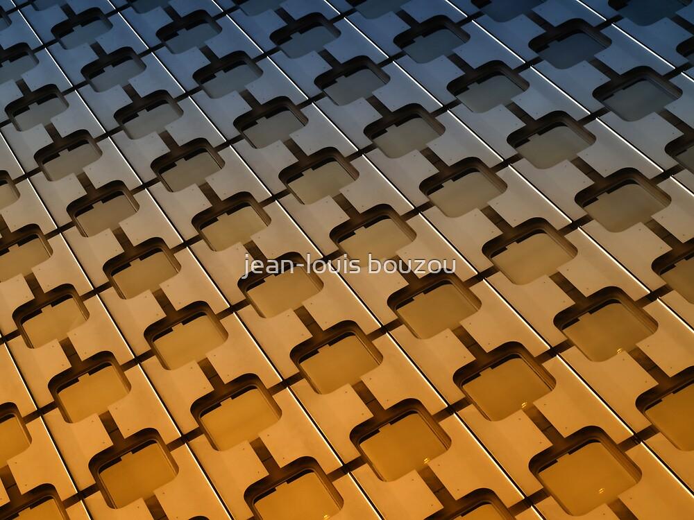 Geometrical Abstraction... by jean-louis bouzou