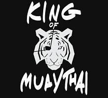 Sagat King of Muay Thai Re-Work Unisex T-Shirt