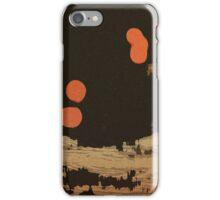 River Spirits iPhone Case/Skin