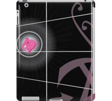 Pinky in Outerpink iPad Case/Skin